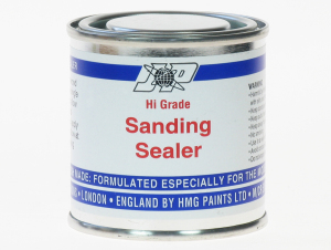 SANDING SEALER 250ml 1/4 LTR
