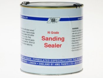 SANDING SEALER 500ml 1/2 LTR