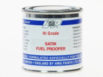 SATIN FUEL PROOFER 125ml No.4
