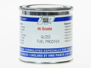 GLOSS FUEL PROOFER 125ml No.4