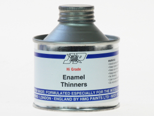 JP Enamel Thinners 125ml