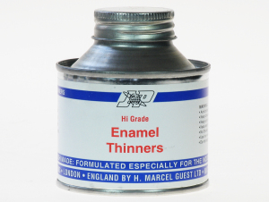 JP Enamel Thinners 250ml