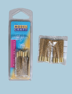 Brass Refills 10x4mm (PBU1020/2/10)