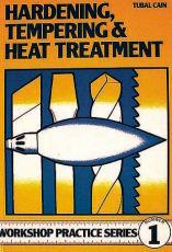 HARDENING TEMP & HEAT TREAT (No.1)