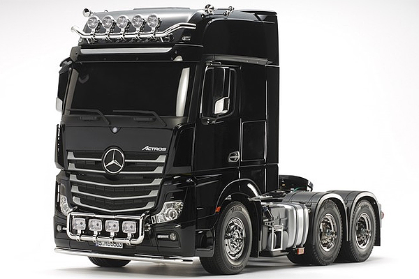 ACTROS 3363 6X4 GIGASPACE