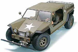 Tamiya XR311 Combat Support Vehicle Inc Tamiya ESC