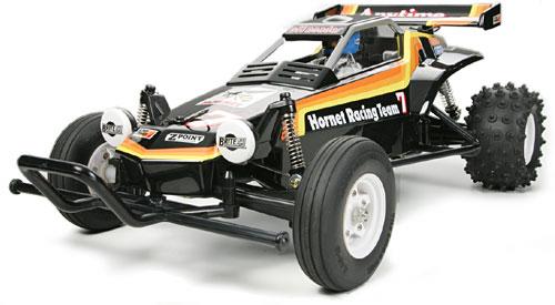 Tamiya Hornet 1/10 Kit Inc Tamiya Esc