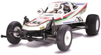 Tamiya Grasshopper 2005 1/10 Kit inc Tamiya ESC