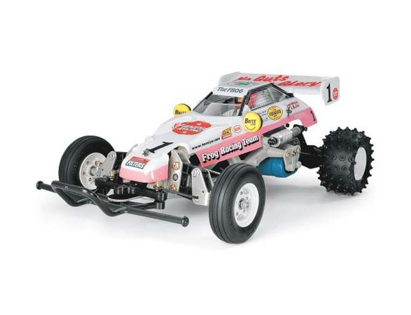 Tamiya The Frog Inc Tamiya Esc