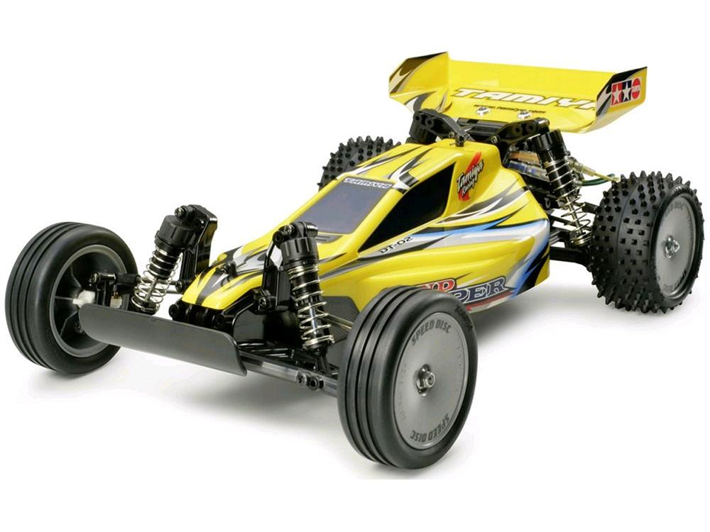 Tamiya Sand Viper 1/10 Kit Inc Tamiya ESC