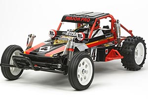 Tamiya Wild One Off Roader 58525 Inc Tamiya ESC