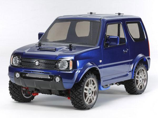 Tamiya Suzuki Jimny JB23 (MF-01X)