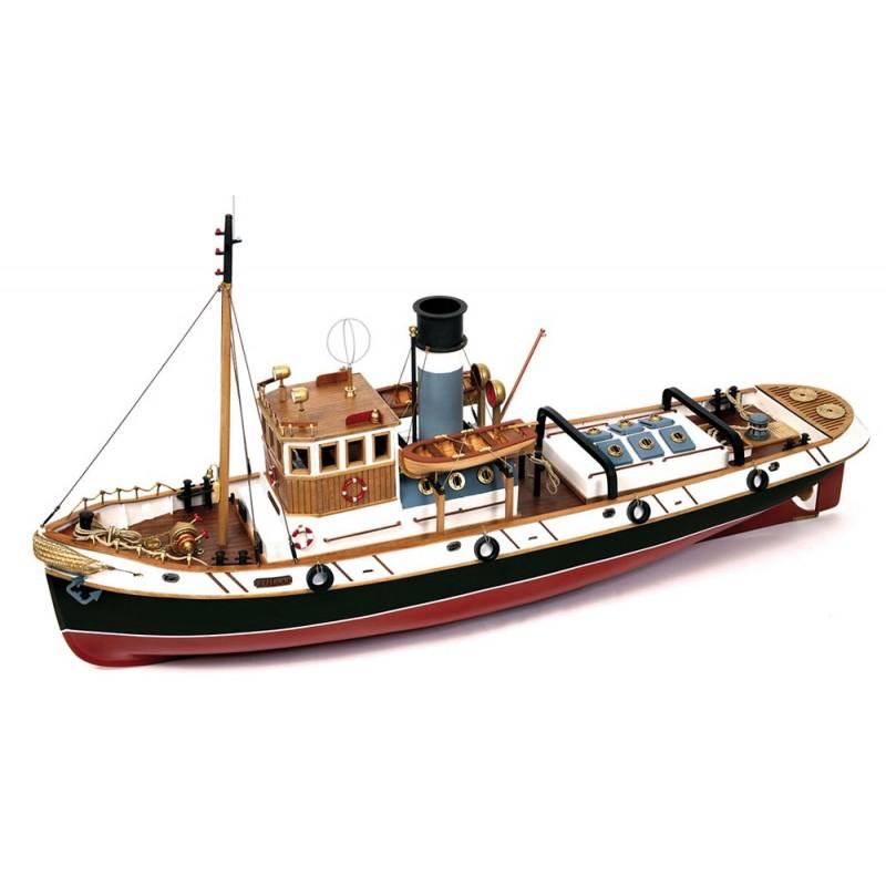 61001 Ulises RC Tug Boat
