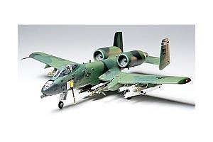 Tamiya 1/48 A-10A