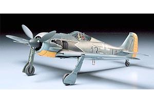 TAMIYA FOCKE-WULF FW190 A-3