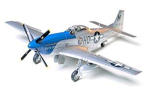 Tamiya 1/48 P-51D Mustang 8TH AF