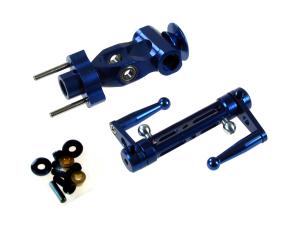 Twister 3D CNC Main Rotor Hub / Seesaw