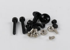 Twister CP Screw / Nut and Washer Set