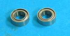 TWISTER 3D BALL BEARING