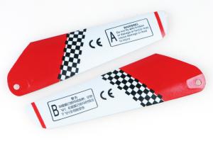 Micro Twister Main Blade Set