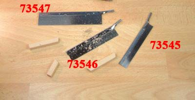 Expo No 239 Razor saw Blade 735-47