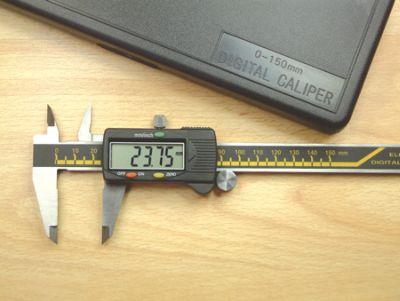 6inch Electronic Digital Caliper