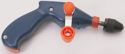Pistol Grip Hand Tool
