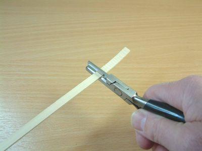 Plank Bending Pliers