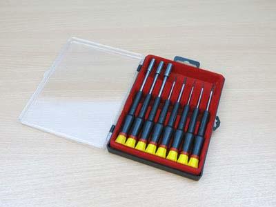 8pc Tool Set
