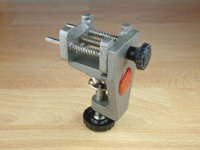 Watchmakers Minature Vice