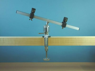 Modelmakers Multi Bench Clamp