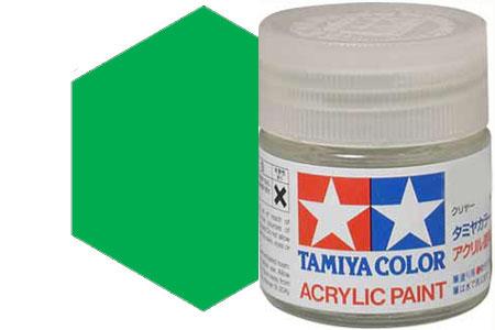 Tamiya X-25 Clear Green