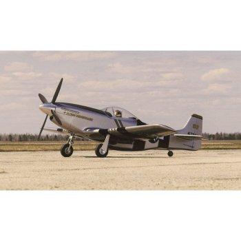 Balsa USA P-51D Mustang