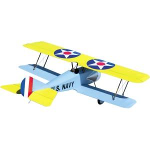 1/6 Scale Thomas-Morse S-4c Scout