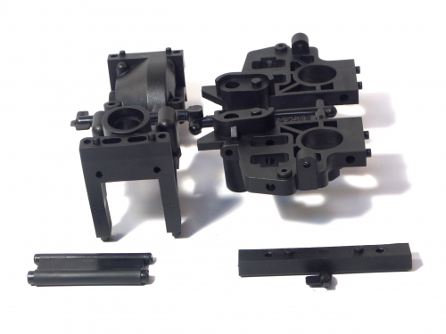 85045 - GEAR BOX AND BULKHEAD SET