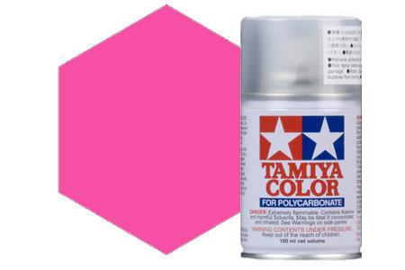 Tamiya PS-29 Fluorescent Pink