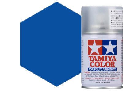 Tamiya PS-30 Brilliant Blue
