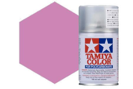 Tamiya PS-50 Sparkling Pink Anodised