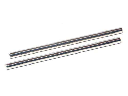 Shaft 4 X 78MM (Silver/2PCS)