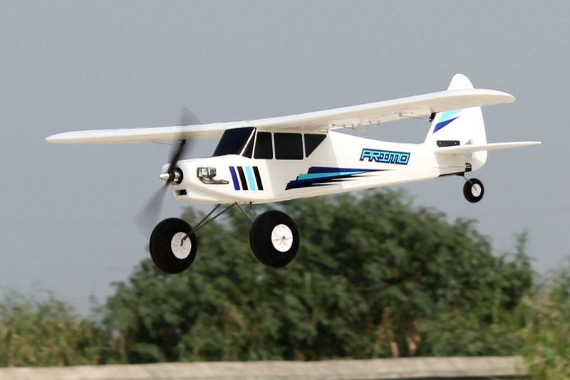 Dynam Primo Trainer 1450mm - ARTF