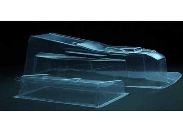 Tamiya Super HotShot Clear Body & Wing
