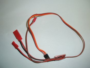 RC Electronic Switch (Kill Switch)