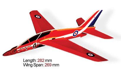 A12 Red Arrows