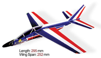 A13 Alpha Jet