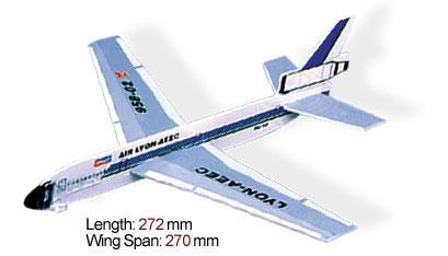 A2 Passenger Airplane