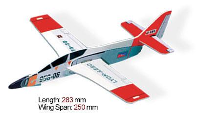A6 Aviojet C 101