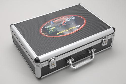 Aluminium Carry Case - SoloPro