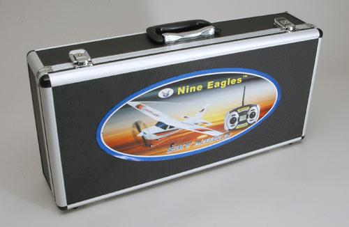 Aluminium Carry Case - Sky Eagle
