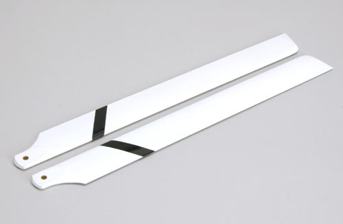 Ripmax GRP Main Blades 325mm