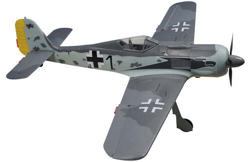ST Model FW 190A EP ARTF